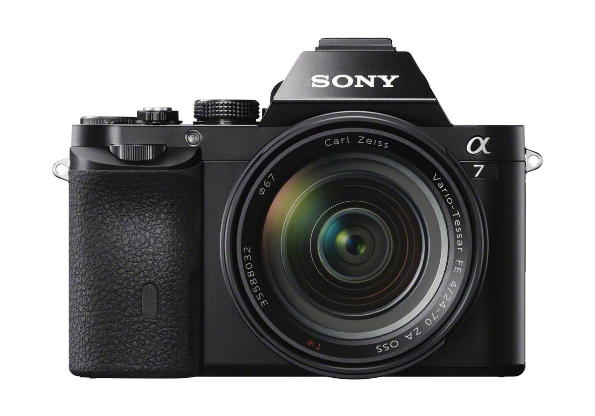 Sony a7 (ILCE-7)