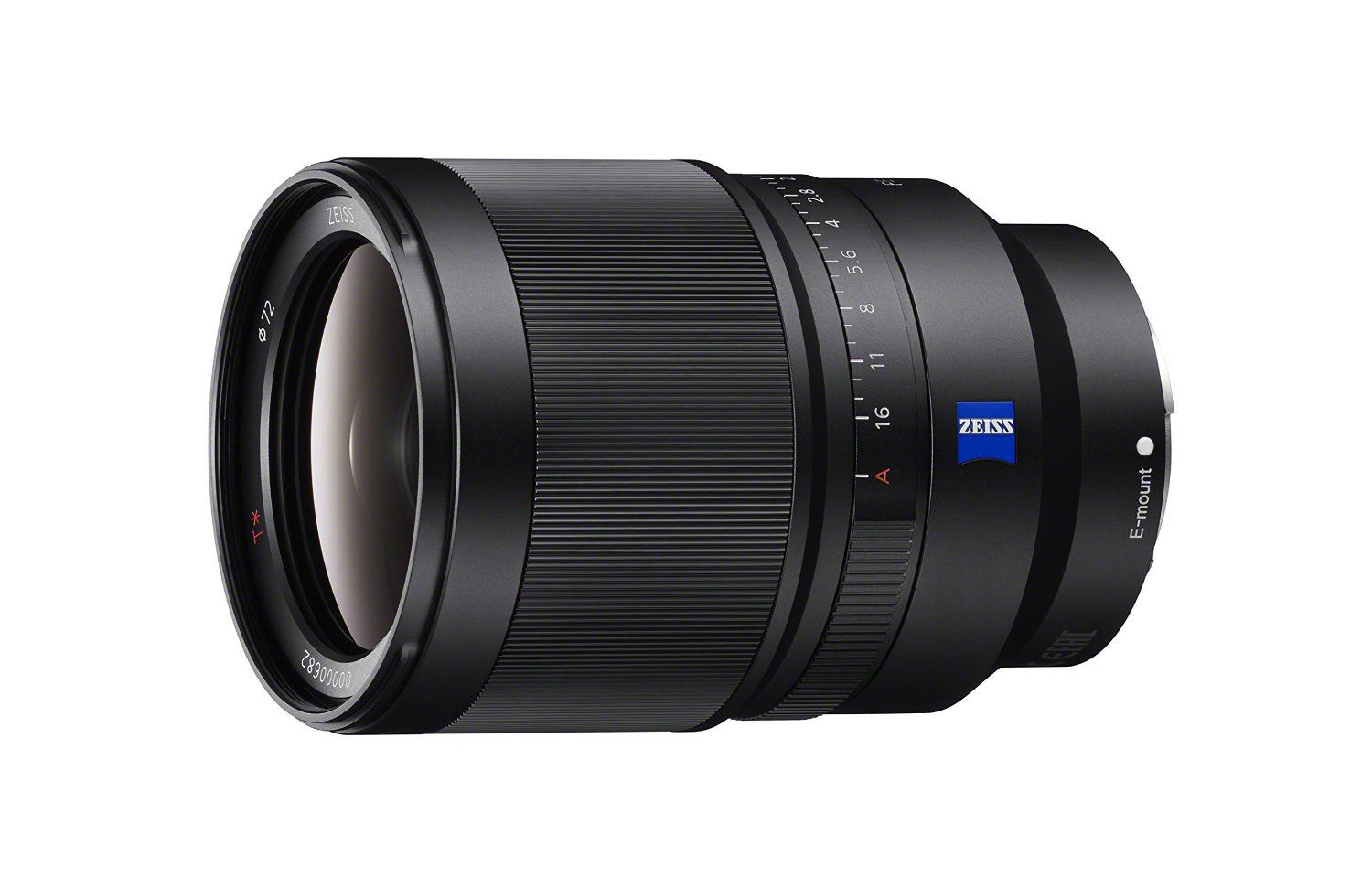 Sony Carl Zeiss 35mm F1.4 ZA FE Distagon T*